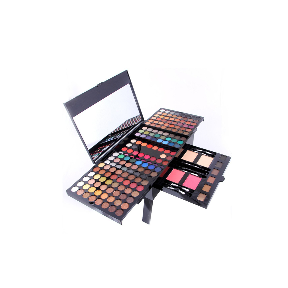 Know U Cosmetics Eye Set 200503